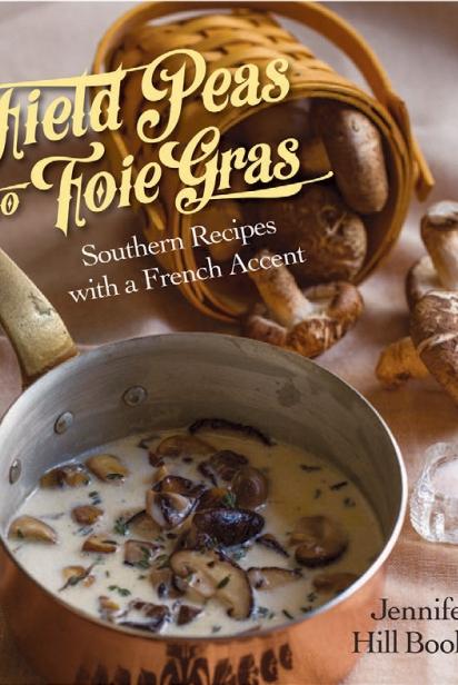 Field Peas to Foie Gras